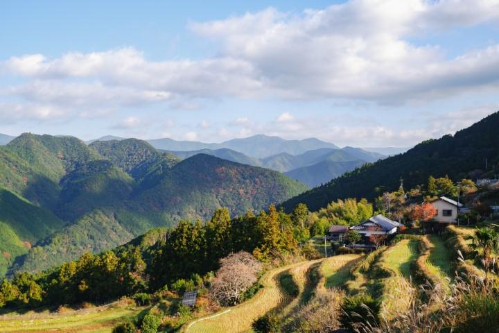 Reisezeit Japan Herbst