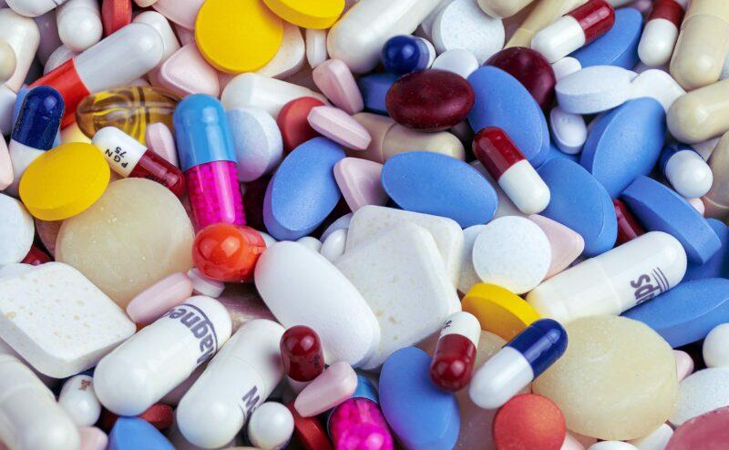 Medikamente in Japan