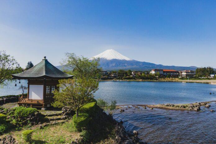 Klima Wetter Reisezeit Japan