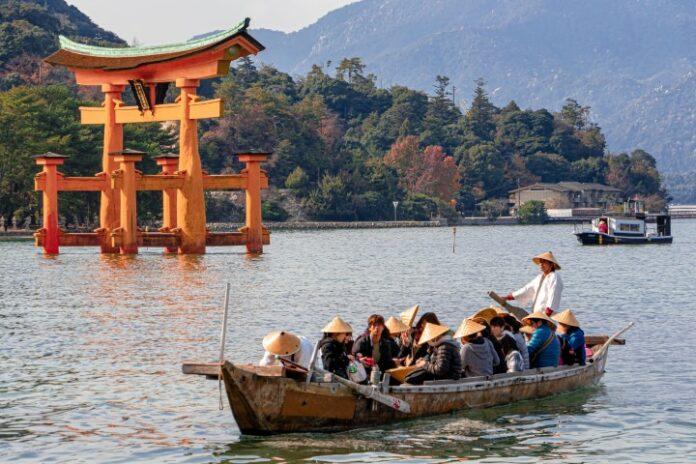 Japan reisen Visa