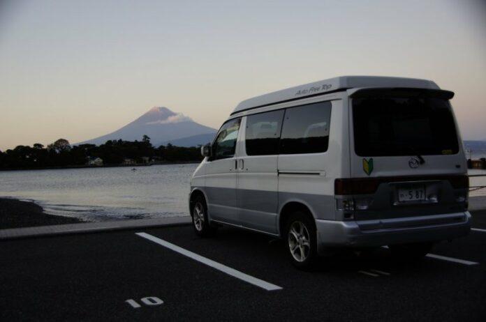 Eine Japanreise mit dem eigenen Auto oder Camper bietet ein besonderes Erlebnis.
