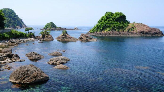 Die Präfektur Miyagi ist vor allem für ihre Natur bekannt.