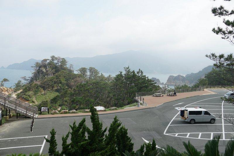 Bei Urlaub in Japan mit dem Camper oder dem eigenen Auto erlebt man das Land ganz anders.