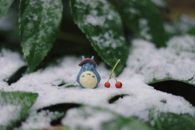 Ghibli Fans kommen beim Besuch dieser Orte voll auf ihre Kosten.