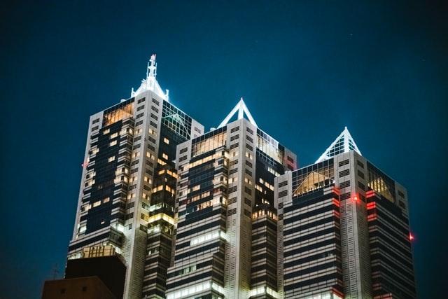 """Das Park Hyatt Hotel bietet einen tollen Ausblick und im Inneren das Flair von """"Lost in Translation""""."""