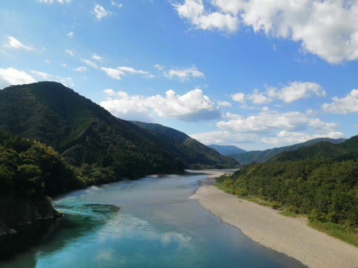 Die Präfektur Kochi bietet vor allem unberührte Natur.