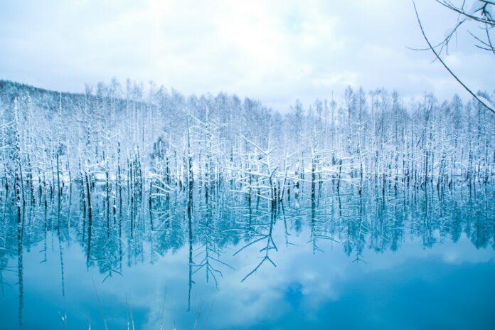 Hokkaido bietet beeindruckende Naturlandschaften.