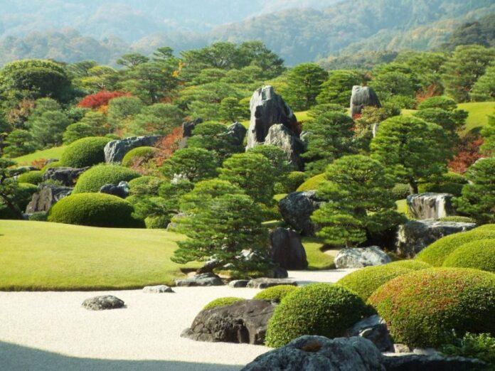 Die Präfektur Shimane bietet viele Attraktionen.