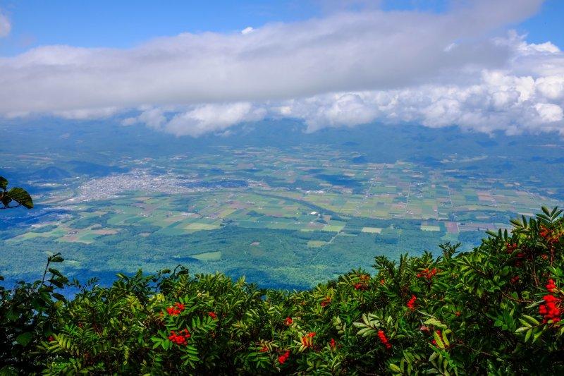 Yotei Hokkaido