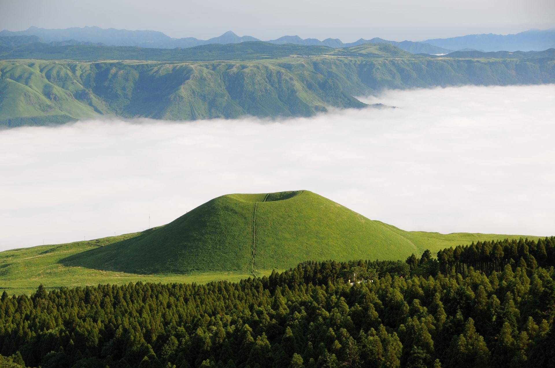 der HügelKomezuka