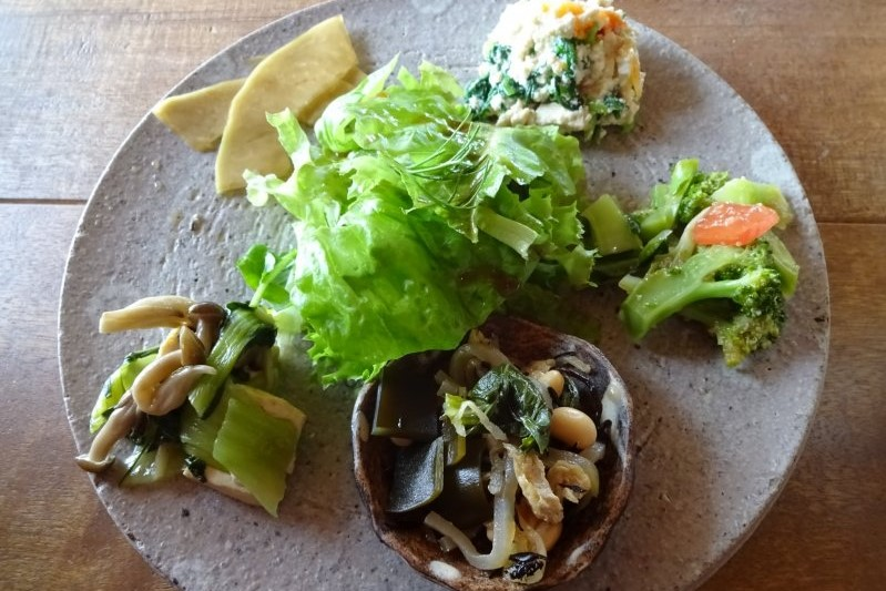 Okinawa Café Koko