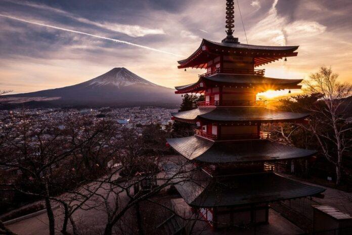 10 Reisetipps für Japan.
