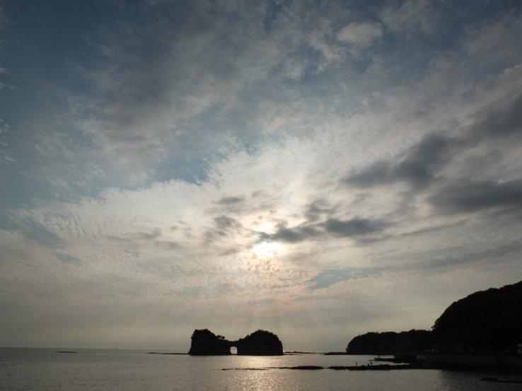 Die Engetsuto Insel, Wakayama
